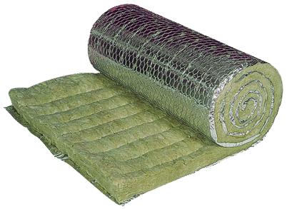 ОБМ-МЕТ - Огнезащитный базальтовый материал